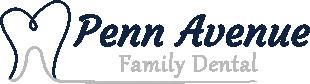 Penn Avenue Family Dental Logo