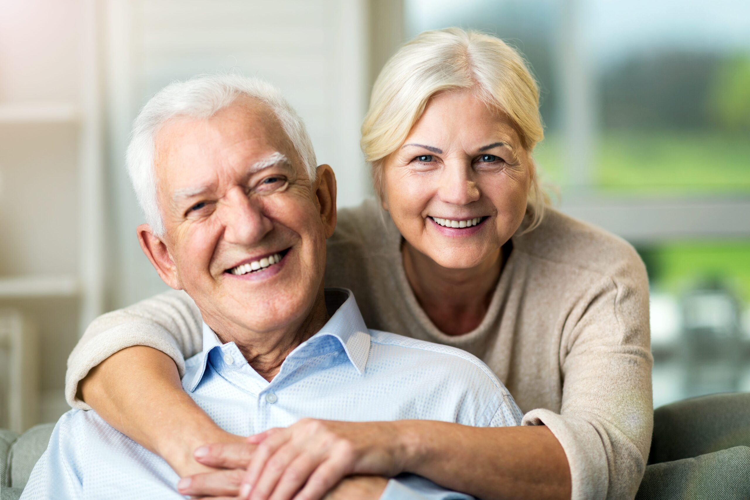 Dentures and Teeth Replacement in Minneapolis, MN