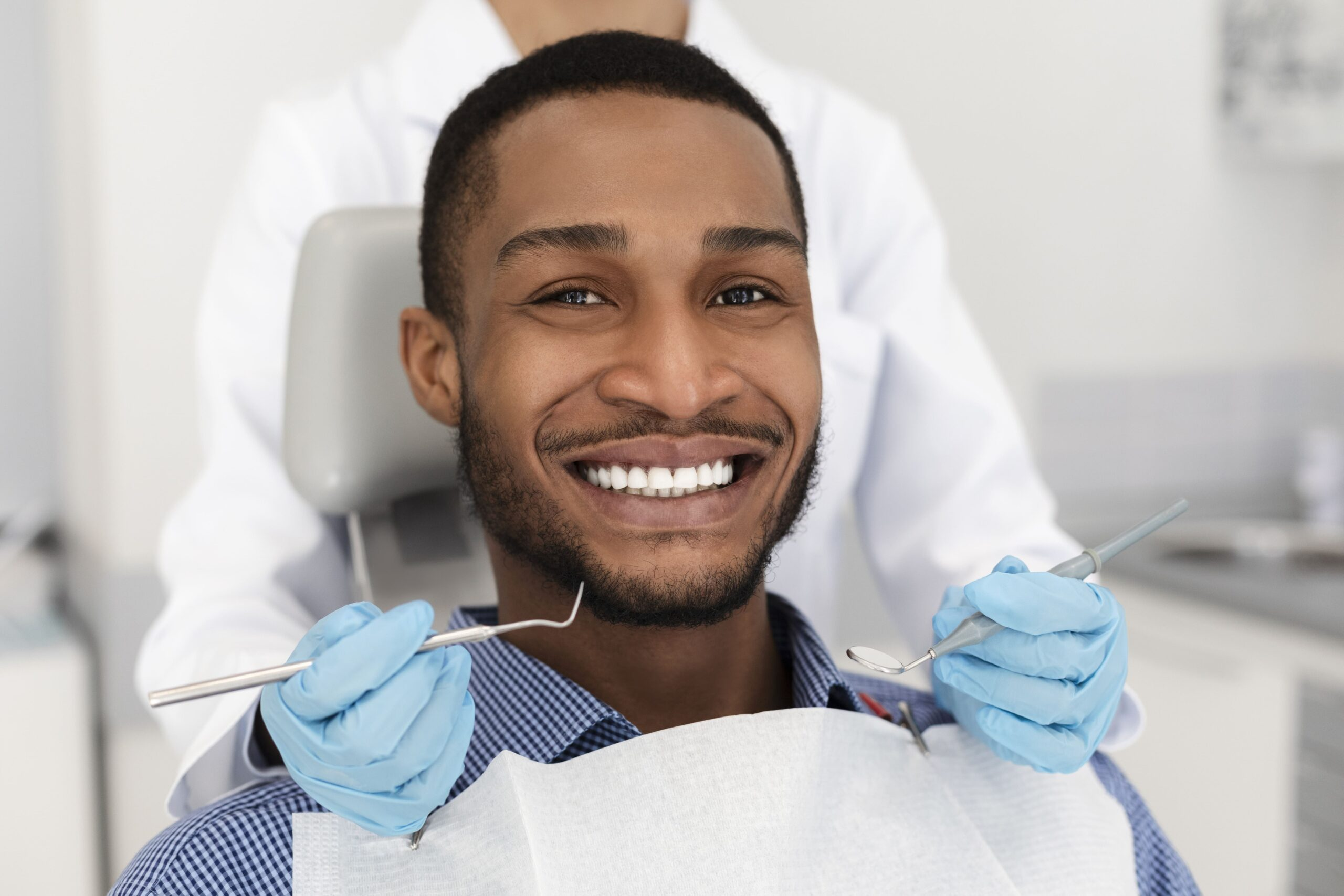 Cosmetic Dentistry in Minneapolis, MN